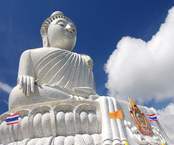 Phuket Sightseeing and City Tour with Lunch