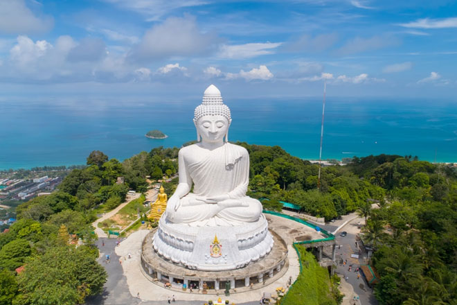 Phuket Sightseeing and City Tour