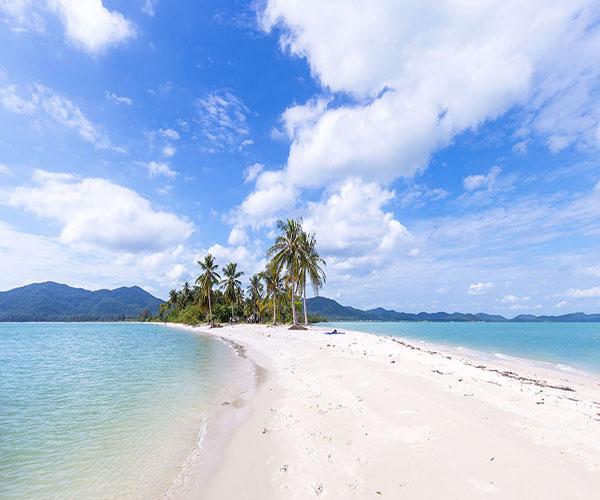 Phi Phi Island Koh Yao Yai , Khai Island Tour by speed boat